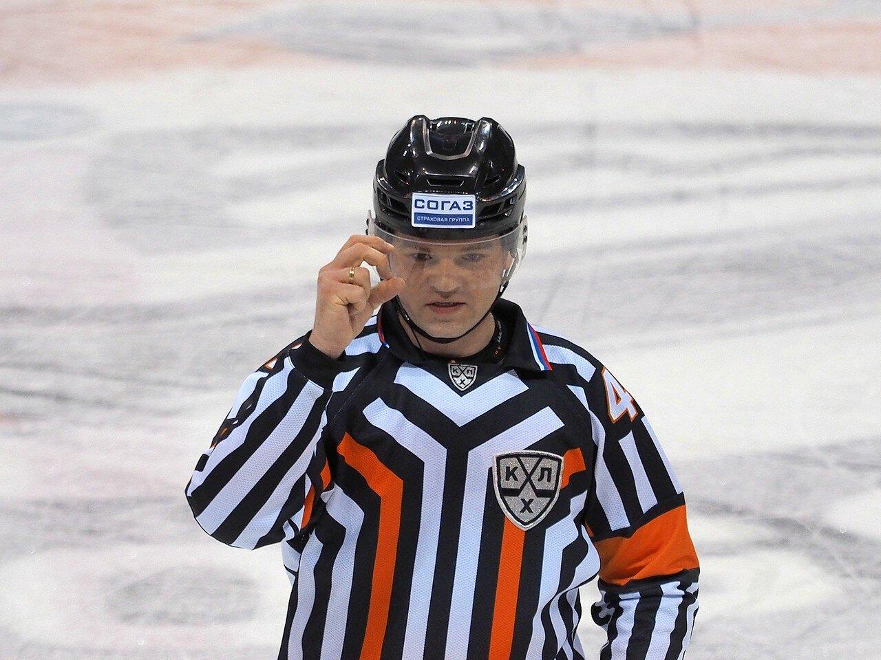 93Восток 1/4 плей-офф Металлург - Автомобилист 01.03.2016