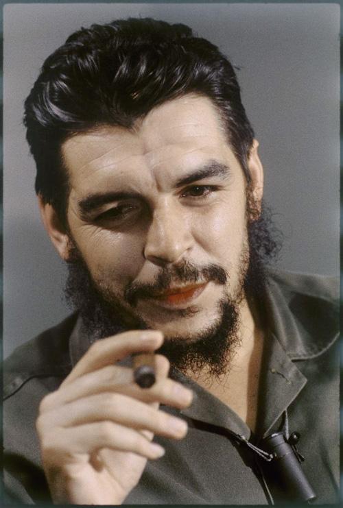 Elliott Erwitt - Che Guevara, Havana, Cuba 1964 (0).jpg