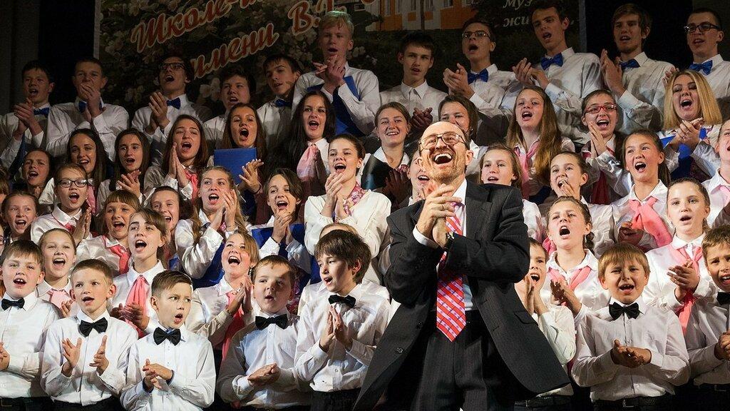 XV Рыбинский Международный хоровой фестиваль имени Владислава Соколова собрал более 60 коллективов