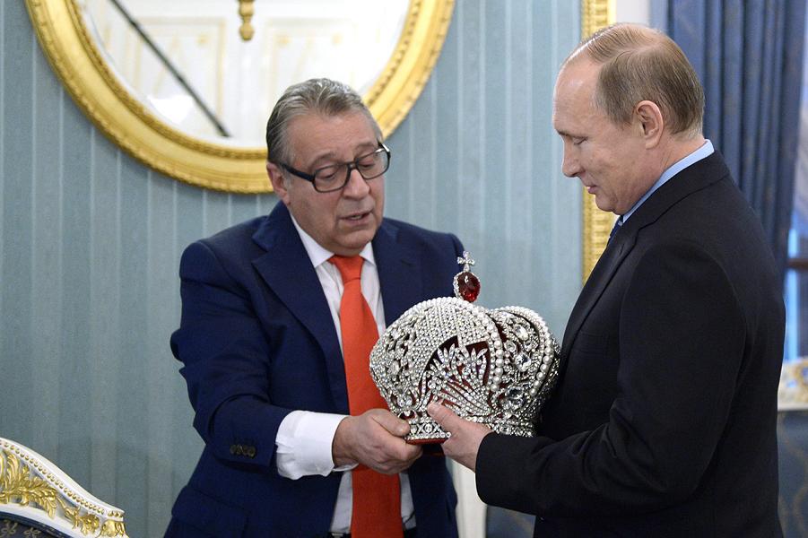 Россия и Сербия хотят расколоть Косово по крымскому сценарию, - президент Косово Тачи - Цензор.НЕТ 9049