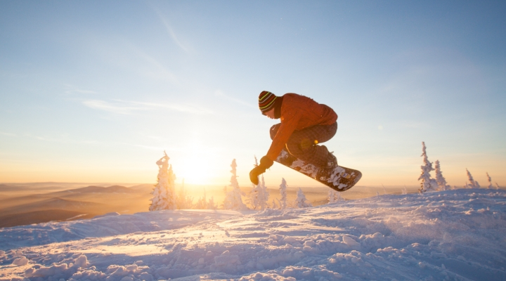 Какой горнолыжный курорт лучший в России?