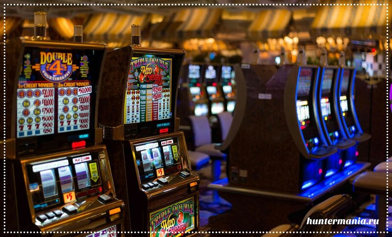 Лас-Вегас. Интересные факты про город-казино
