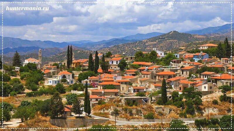 Ларнака. Жемчужина Кипра