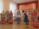 Благотворительная поездка прихожан Донского храма г. Мытищи в Белоомутский интернат