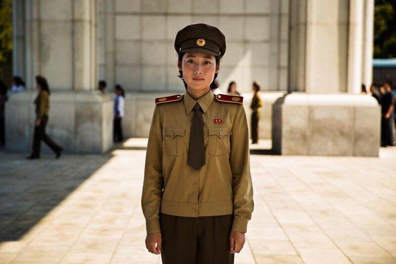 Михаэла Норок, «Атлас красоты»: 155 фотографий красивых женщин из 37 стран мира 0 1c6257 4a4c8177 XL