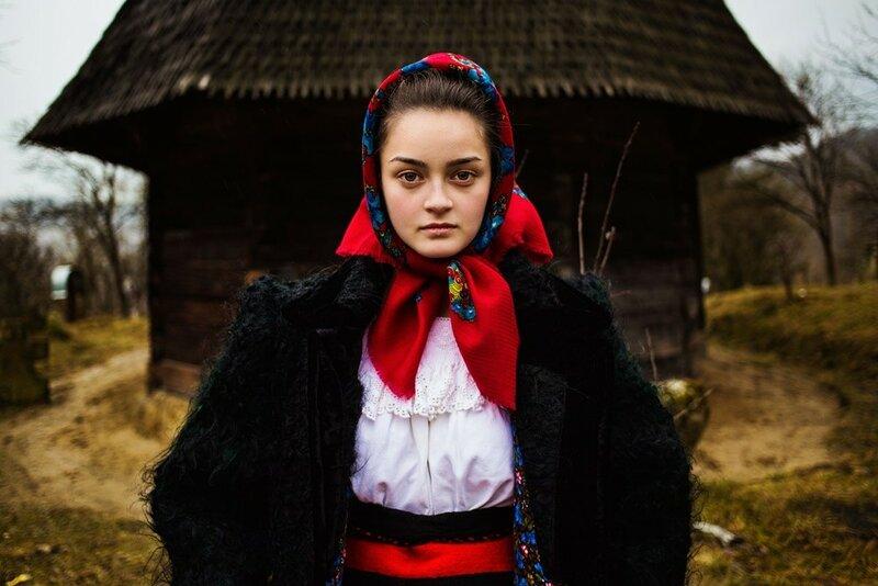 Михаэла Норок, «Атлас красоты»: 155 фотографий красивых женщин из 37 стран мира 0 1c625e 478f3765 XL