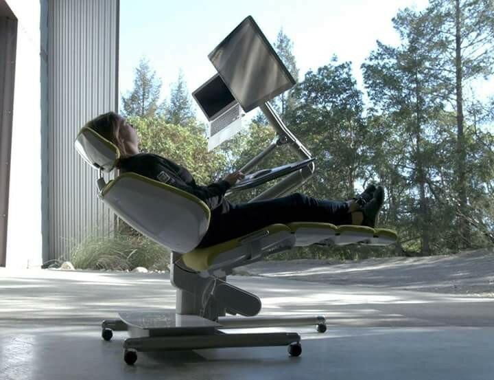 0 1cc0a3 50463183 XL Рабочая станция для компьютера с креслом