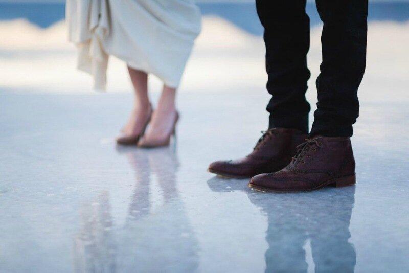 Молодожёны, гуляющие по воде. Красивая свадебная фотосессия 0 1cd5c9 5428e219 XL