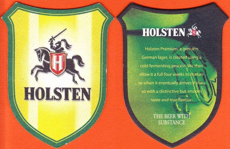 HOLSTEN