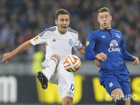 УЕФА пустил наблюдателей наматч киевского «Динамо»: санкции ослабили