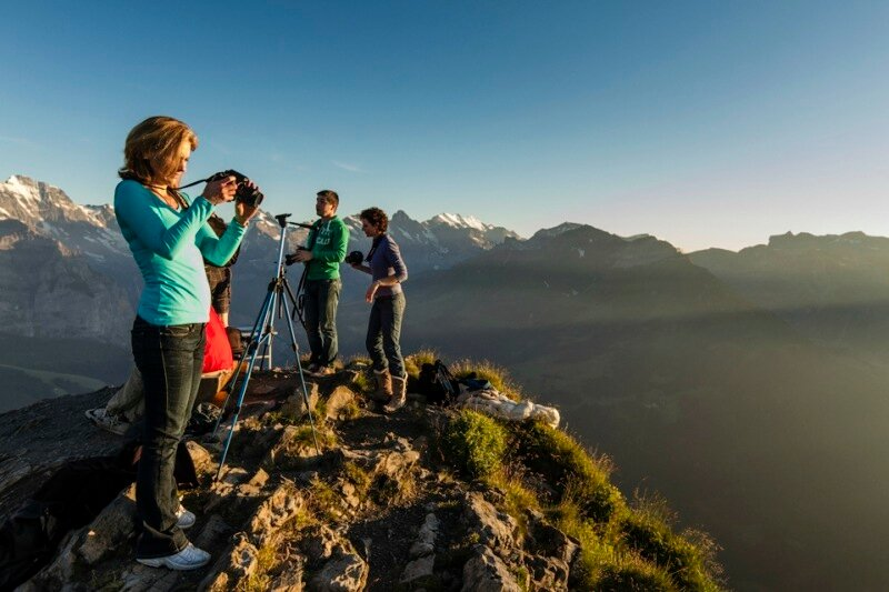 Как делать панорамные снимки без спецоборудования (5 практических советов)
