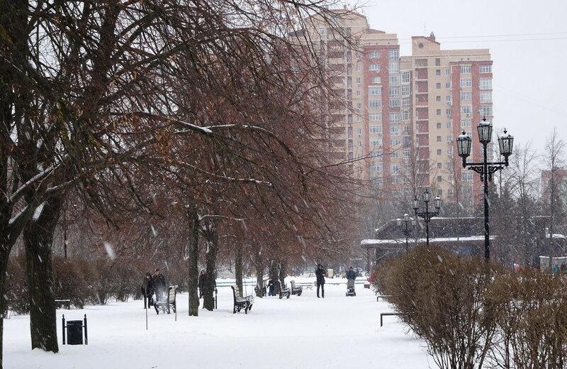Рождественский Ростов
