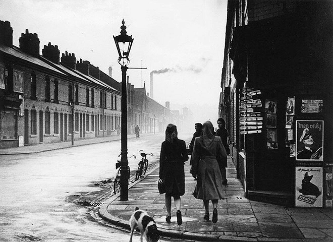 1948. Красотки из Лестера
