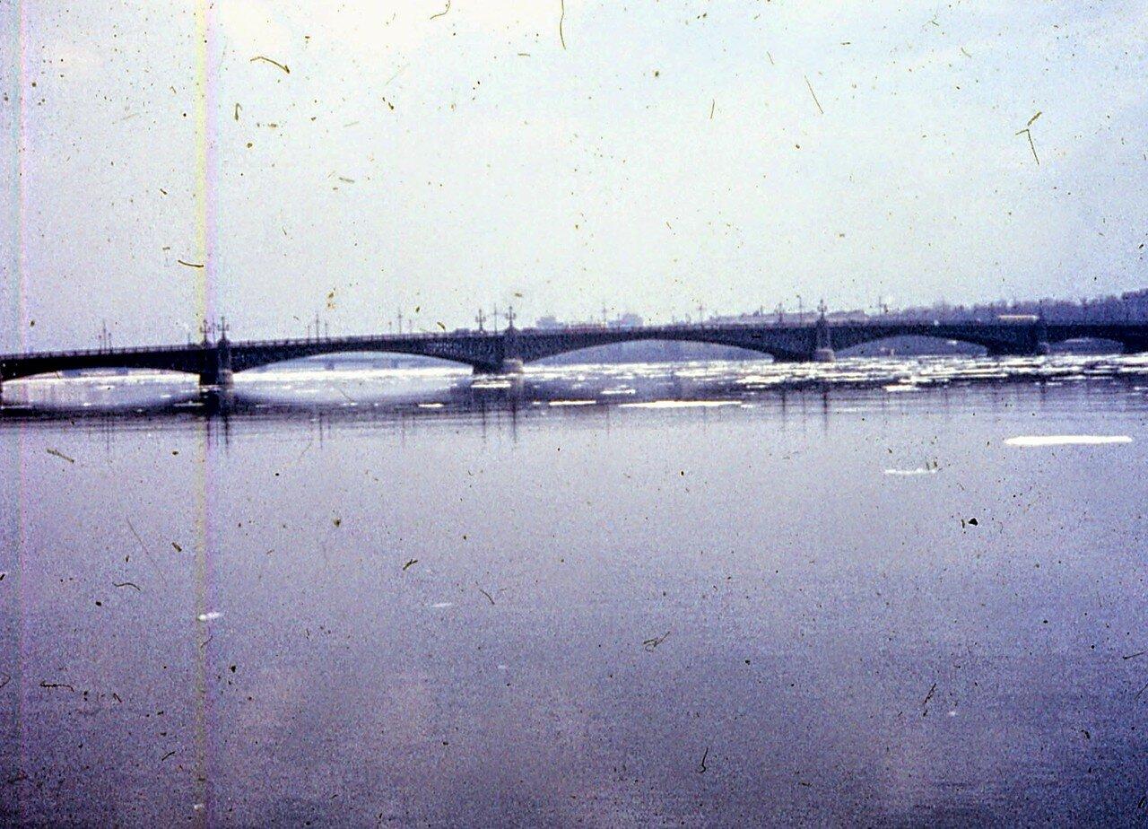 Ленинград. Нева
