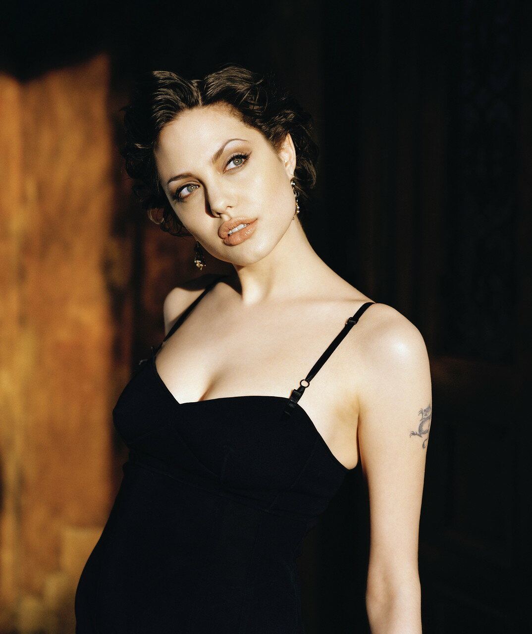 Angelina Jolie, People, May 11, 1998