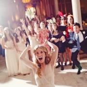 невеста и гости