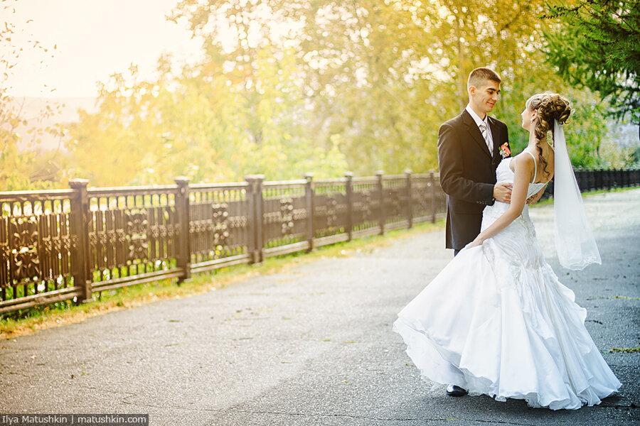 Как развиваться в свадебной фотографии взрыве газа