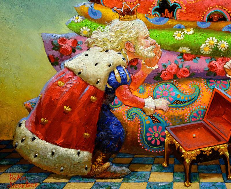 Сказочная живопись Виктора Низовцева (59).jpg