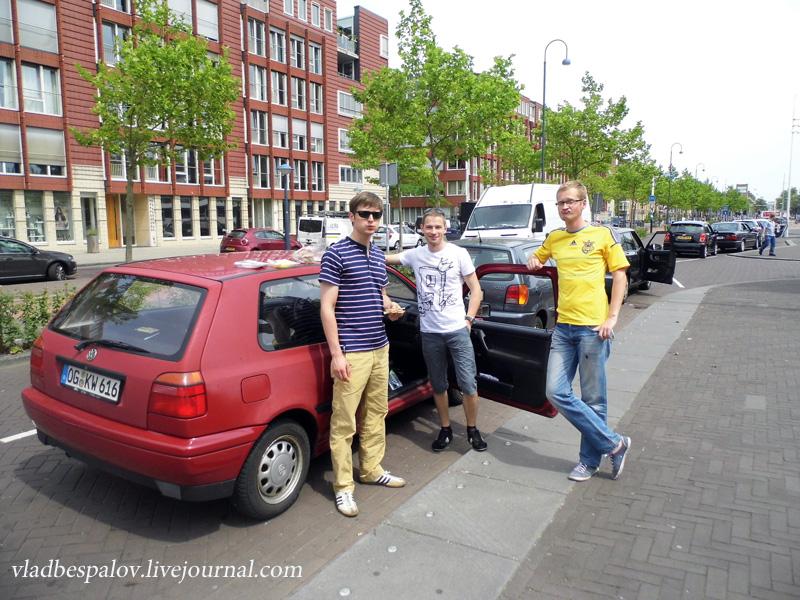 2013-07-17 The way to Amsterdam (25).JPG
