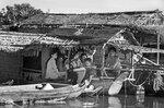 Плавучая деревня. Камбоджа. Озеро Тонлесап.