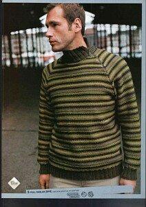 мужской свитер к новому году Наши воплощения