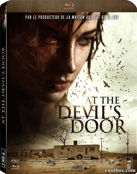 Перед дверью дьявола / Дом / Home (2014/BDRip/HDRip)
