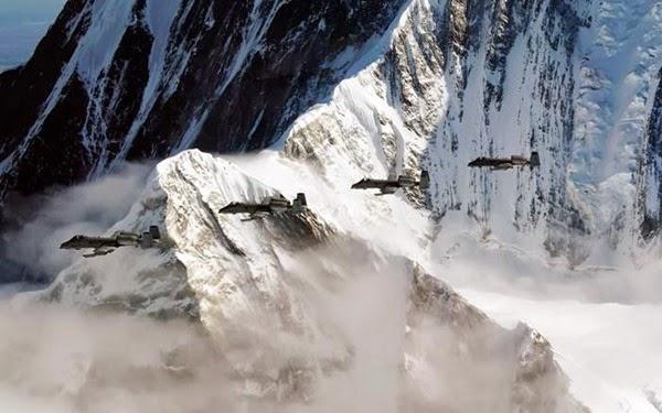 Самолеты в небе (фотографии) 0 11e961 5706fe6a orig