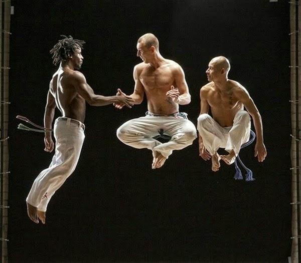 Радостные фотографии прыгающих людей и животных 0 13094e be5257a5 orig