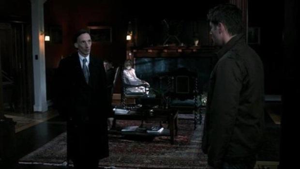 Почти не страшный образ Смерти в сериале «Сверхъестественное»