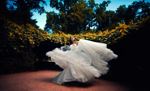 Качественные свадебные фотографии (22 фото)
