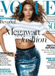 Журнал Vogue - №5 2013 (UK)