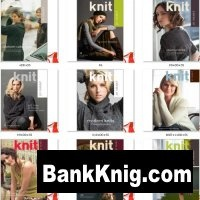 Журнал Knit jo sharp №1-10 2011