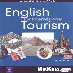 Аудиокнига English for International Tourism. Intermediate