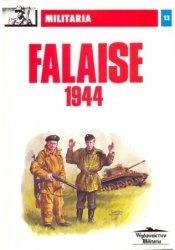 Книга Falaise 1944 (Militaria 13)