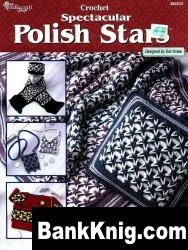 Crochet Spectacular Polish Stars