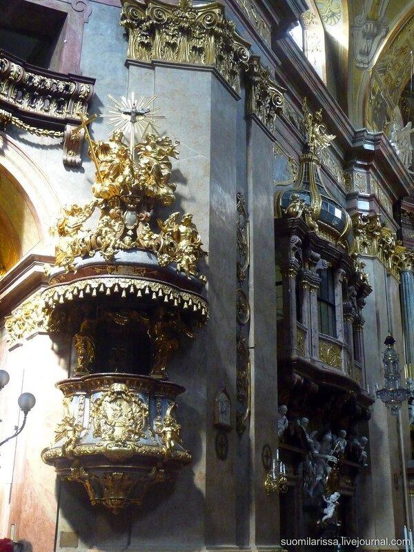 Церковь Св. Петра.