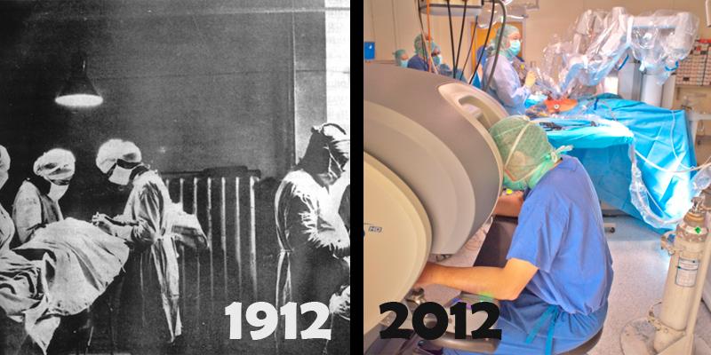 Заур, история, нашего, века, что изменилось, за сто, за 100, лет, век