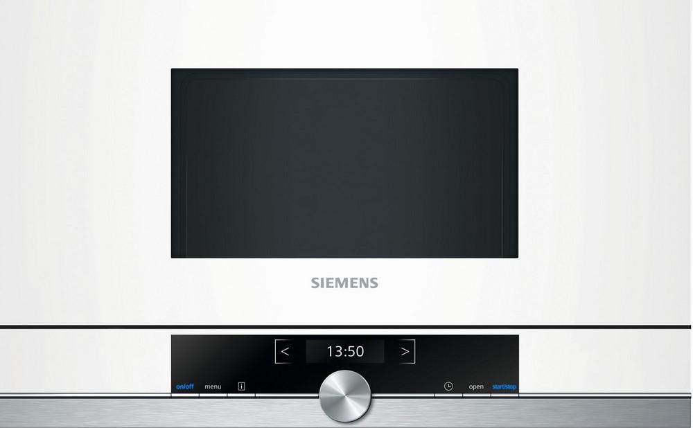 микроволновая печь Siemens IQ700