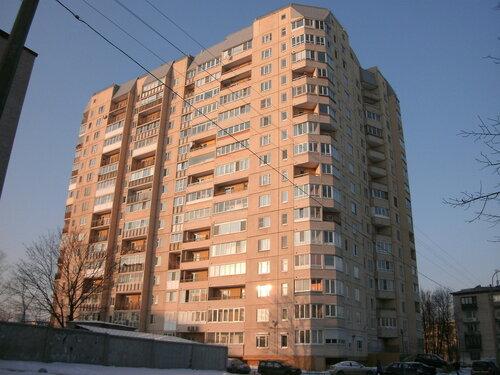 пр. Юрия Гагарина 63к2