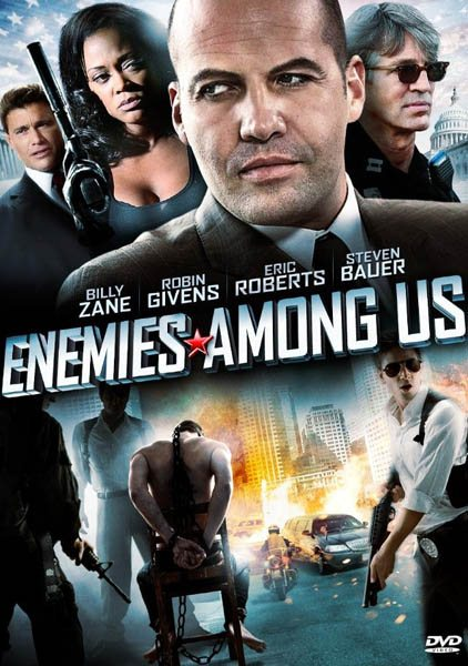 Враги среди нас / Enemies Among Us (2010) BDRip 720p + HDRip + DVDRip