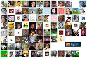 Сотня первых лиц blogbook.ru