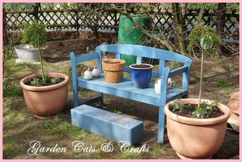 дизайн и декор сада своими руками