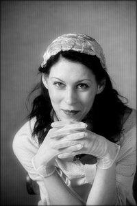 [info]flapper_thing  -  Анастасия Аладжалова, историк моды, коллекционер.