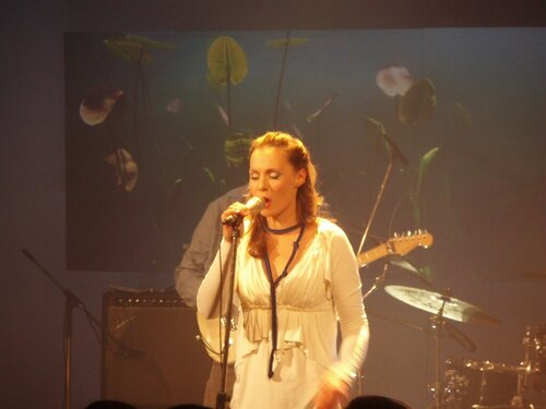 Концерт группы Skylė