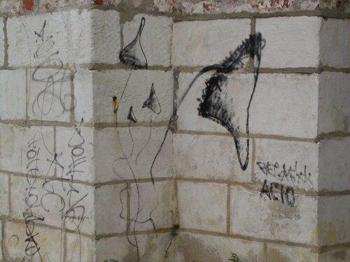 street art, smolensk