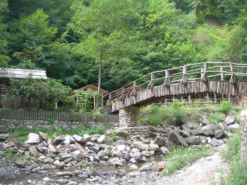 Мостик, photo foto fotki history россия адлер сочи кавказ кавказские горы пейзаж фото фотки апарышев