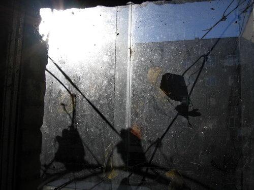 гра лози на пильному вікні
