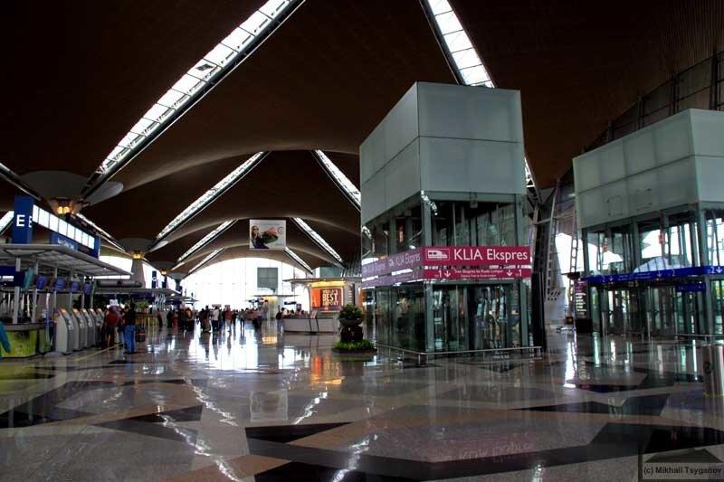 Аэропортовый экспресс
