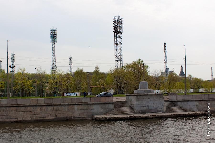 Тренировочные площадки «Торпедо», стадион им.Эдуарда Стрельцова