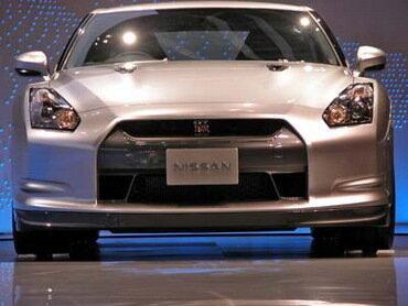 40-й Международный Автосалон в Токио 2007